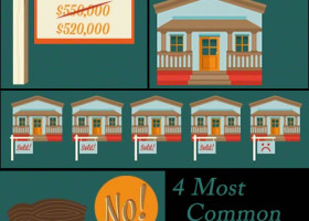 Common Home Pricing Mistakes